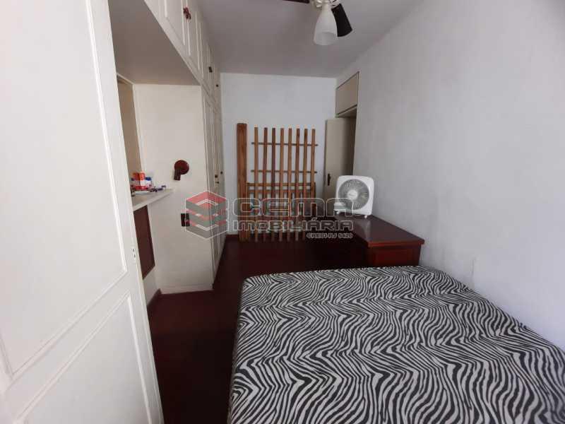 Quarto - Apartamento 1 quarto à venda Catete, Zona Sul RJ - R$ 380.000 - LAAP12797 - 15