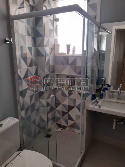 128 - Apartamento 1 quarto à venda Catete, Zona Sul RJ - R$ 540.000 - LAAP12799 - 10