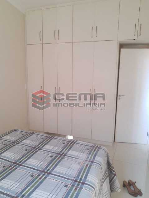 129 - Apartamento 1 quarto à venda Catete, Zona Sul RJ - R$ 540.000 - LAAP12799 - 6