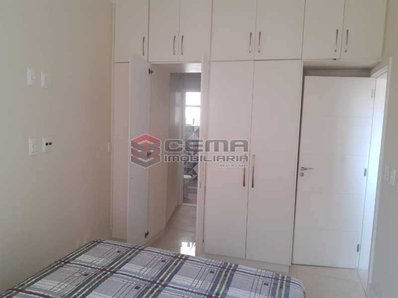 130 - Apartamento 1 quarto à venda Catete, Zona Sul RJ - R$ 540.000 - LAAP12799 - 7