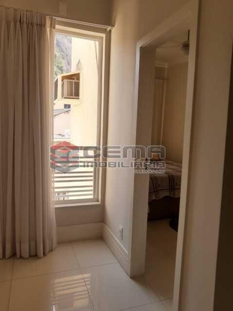 135 - Apartamento 1 quarto à venda Catete, Zona Sul RJ - R$ 540.000 - LAAP12799 - 13
