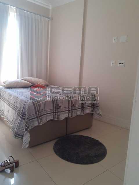 137 - Apartamento 1 quarto à venda Catete, Zona Sul RJ - R$ 540.000 - LAAP12799 - 15