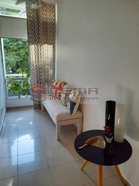 Sala - Apartamento 1 quarto à venda Botafogo, Zona Sul RJ - R$ 550.000 - LAAP12801 - 3