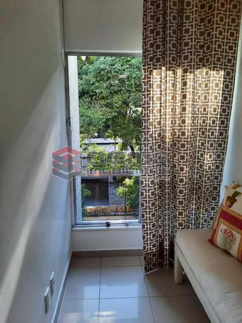 Sala - Apartamento 1 quarto à venda Botafogo, Zona Sul RJ - R$ 550.000 - LAAP12801 - 8