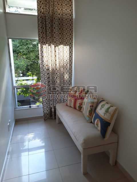 Sala - Apartamento 1 quarto à venda Botafogo, Zona Sul RJ - R$ 550.000 - LAAP12801 - 6