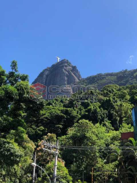 MARIA EUGENIA . HUMAITÁ - Casa de Vila 3 quartos à venda Humaitá, Zona Sul RJ - R$ 1.145.000 - LACV30051 - 1