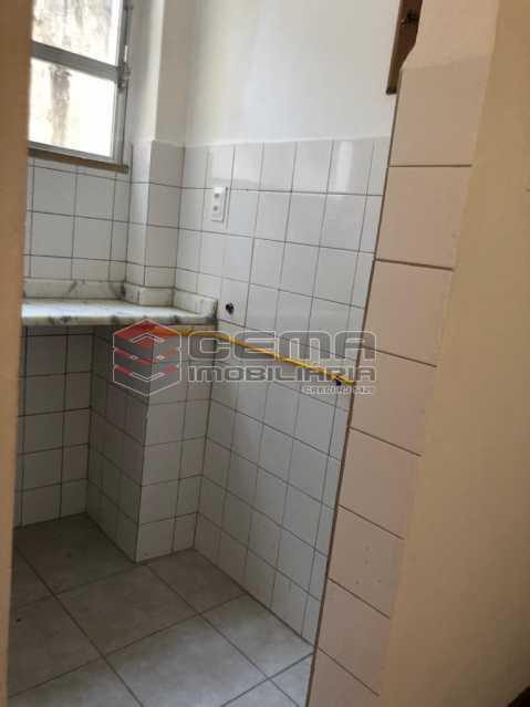 PHOTO-2021-01-20-09-29-09_8 - Apartamento 1 quarto para alugar Vila Isabel, Zona Norte RJ - R$ 980 - LAAP12805 - 8