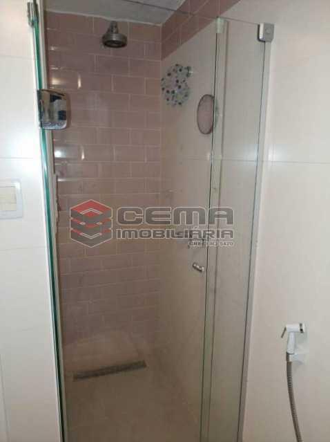 4d643c9ce67eac6fe107be37d37ea3 - Apartamento 2 quartos à venda Ipanema, Zona Sul RJ - R$ 839.000 - LAAP25041 - 11