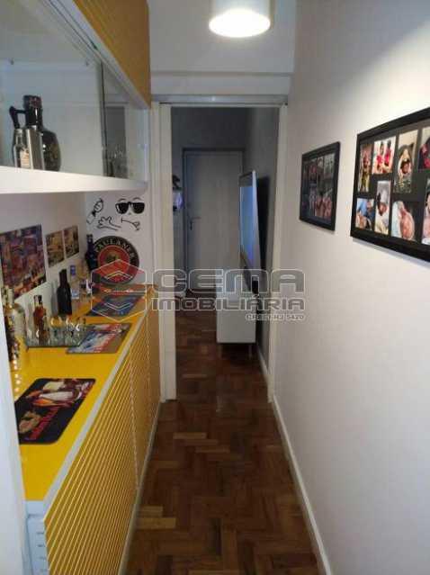 8af23b38bdb746145502e9e54133c6 - Apartamento 2 quartos à venda Ipanema, Zona Sul RJ - R$ 839.000 - LAAP25041 - 4