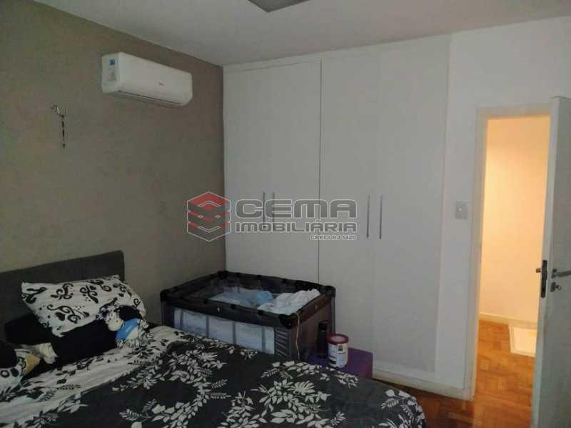 0027fefaf2700e45e2b71a4efd0f30 - Apartamento 2 quartos à venda Ipanema, Zona Sul RJ - R$ 839.000 - LAAP25041 - 7