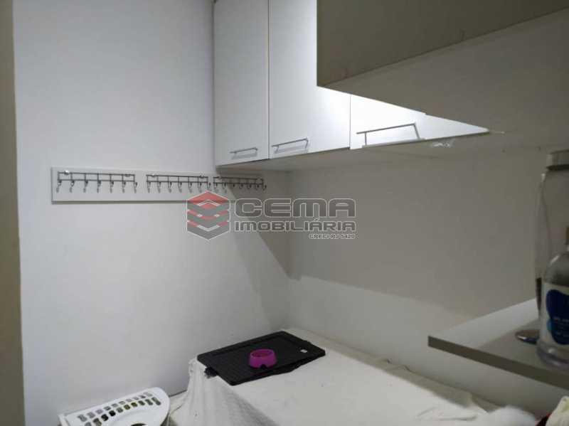 1359a8ea55499ee6d185efefcdca04 - Apartamento 2 quartos à venda Ipanema, Zona Sul RJ - R$ 839.000 - LAAP25041 - 16