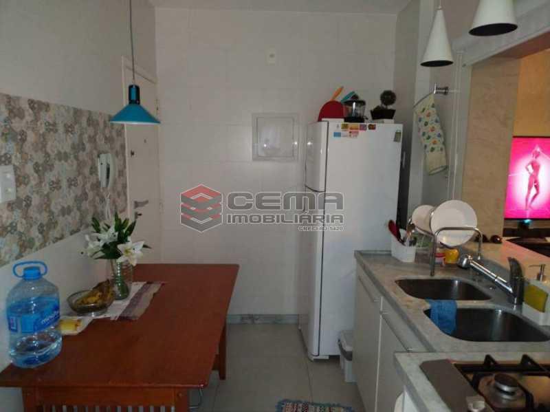 2032c27c2e622d4f34ac4f28fe1fc5 - Apartamento 2 quartos à venda Ipanema, Zona Sul RJ - R$ 839.000 - LAAP25041 - 14
