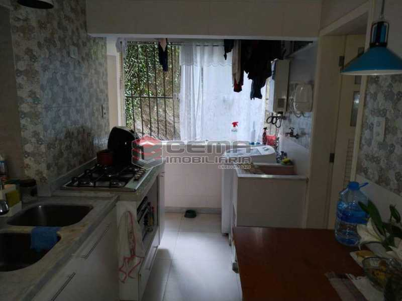 b85ecb6c1dd84752a3d5b991d082ee - Apartamento 2 quartos à venda Ipanema, Zona Sul RJ - R$ 839.000 - LAAP25041 - 13
