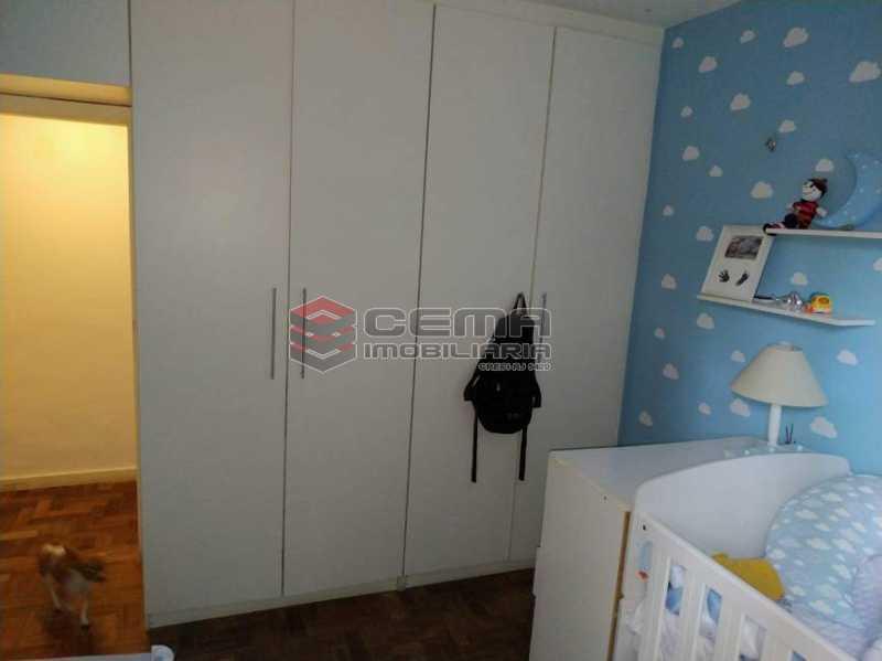 d2b8bcb917f6a3c2dc1fe8e0de35a0 - Apartamento 2 quartos à venda Ipanema, Zona Sul RJ - R$ 839.000 - LAAP25041 - 10