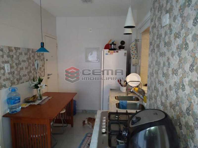 d58475909df75c6e443c573ab7c917 - Apartamento 2 quartos à venda Ipanema, Zona Sul RJ - R$ 839.000 - LAAP25041 - 15