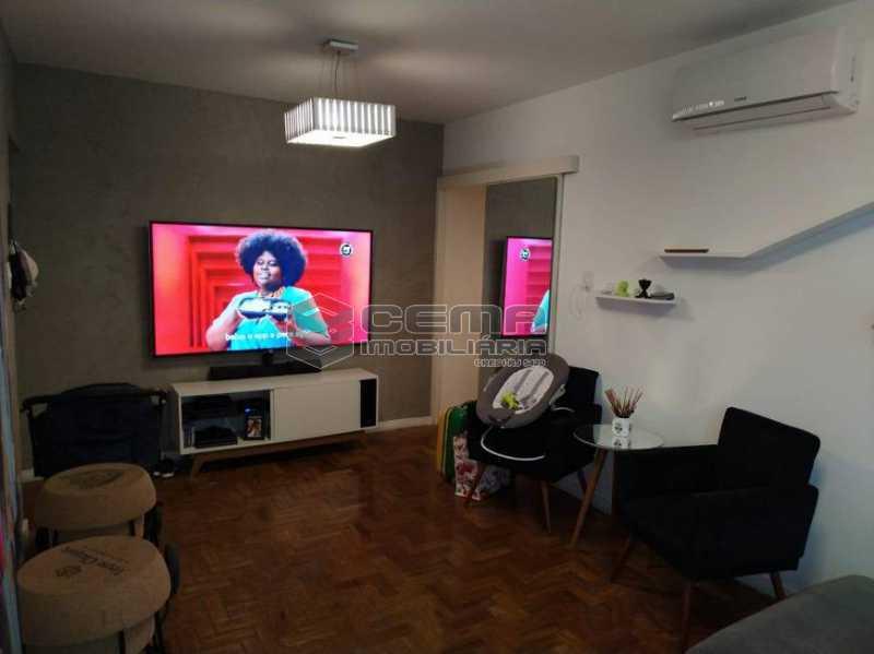 e524f5b1cd83a2f379cc4b466909d2 - Apartamento 2 quartos à venda Ipanema, Zona Sul RJ - R$ 839.000 - LAAP25041 - 3