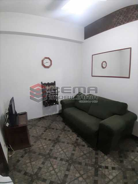 sala - Apartamento 1 quarto para alugar Flamengo, Zona Sul RJ - R$ 1.300 - LAAP12806 - 3