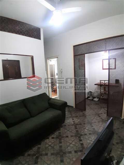 sala - Apartamento 1 quarto para alugar Flamengo, Zona Sul RJ - R$ 1.300 - LAAP12806 - 4