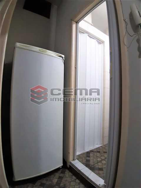 . - Apartamento 1 quarto para alugar Flamengo, Zona Sul RJ - R$ 1.300 - LAAP12806 - 12