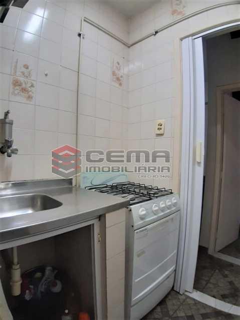 cozinha - Apartamento 1 quarto para alugar Flamengo, Zona Sul RJ - R$ 1.300 - LAAP12806 - 9