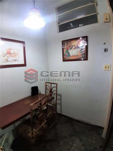 . - Apartamento 1 quarto para alugar Flamengo, Zona Sul RJ - R$ 1.300 - LAAP12806 - 7