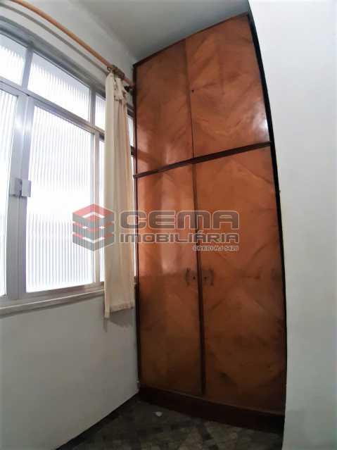 armário  - Apartamento 1 quarto para alugar Flamengo, Zona Sul RJ - R$ 1.300 - LAAP12806 - 14