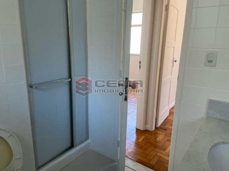 551139000052507 - Apartamento 2 quartos para alugar Botafogo, Zona Sul RJ - R$ 2.700 - LAAP25045 - 12
