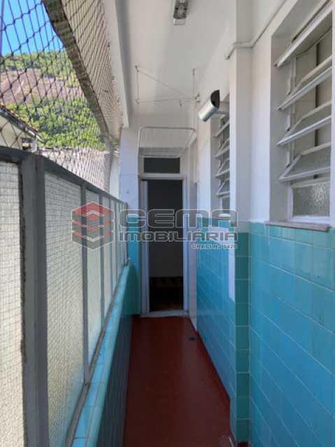 551159127383840 - Apartamento 2 quartos para alugar Botafogo, Zona Sul RJ - R$ 2.700 - LAAP25045 - 10