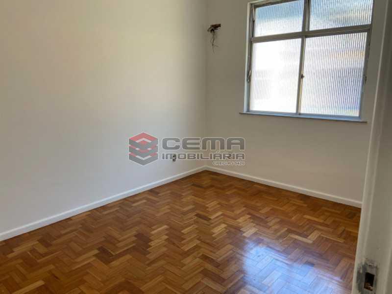 551173242720040 - Apartamento 2 quartos para alugar Botafogo, Zona Sul RJ - R$ 2.700 - LAAP25045 - 4