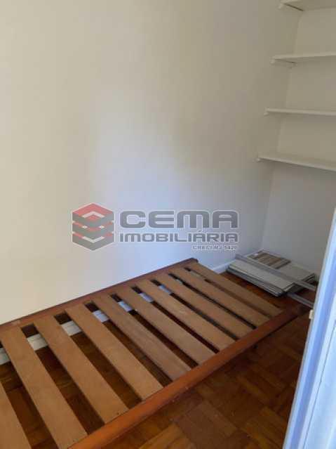 552136249974966 - Apartamento 2 quartos para alugar Botafogo, Zona Sul RJ - R$ 2.700 - LAAP25045 - 13