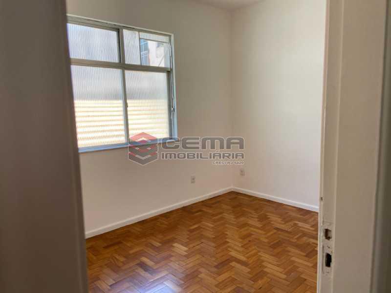 552166601451647 - Apartamento 2 quartos para alugar Botafogo, Zona Sul RJ - R$ 2.700 - LAAP25045 - 6