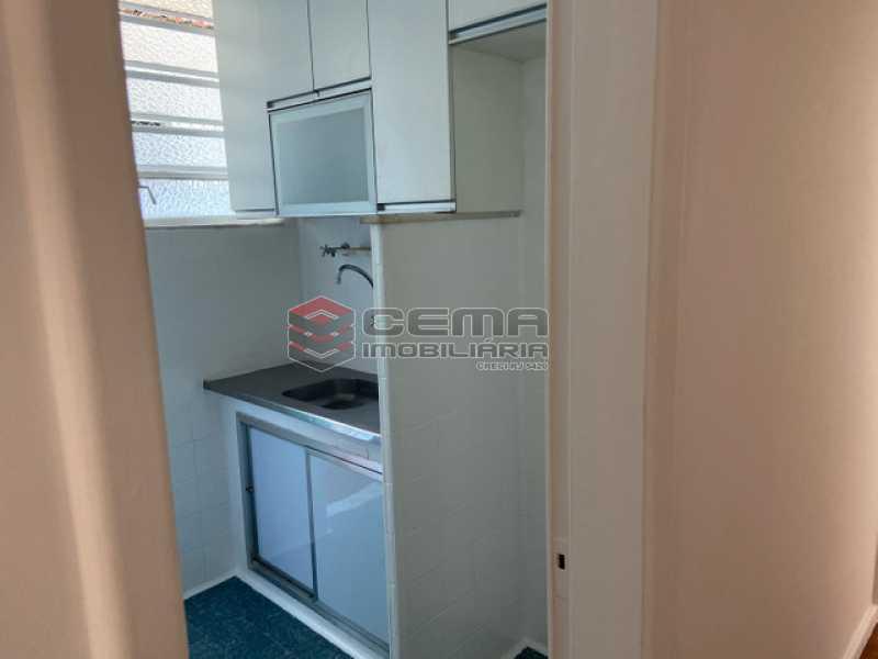 552196125400905 - Apartamento 2 quartos para alugar Botafogo, Zona Sul RJ - R$ 2.700 - LAAP25045 - 8