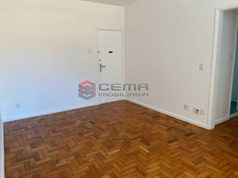 553132129348968 - Apartamento 2 quartos para alugar Botafogo, Zona Sul RJ - R$ 2.700 - LAAP25045 - 3