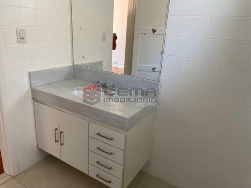 553151483924224 - Apartamento 2 quartos para alugar Botafogo, Zona Sul RJ - R$ 2.700 - LAAP25045 - 11