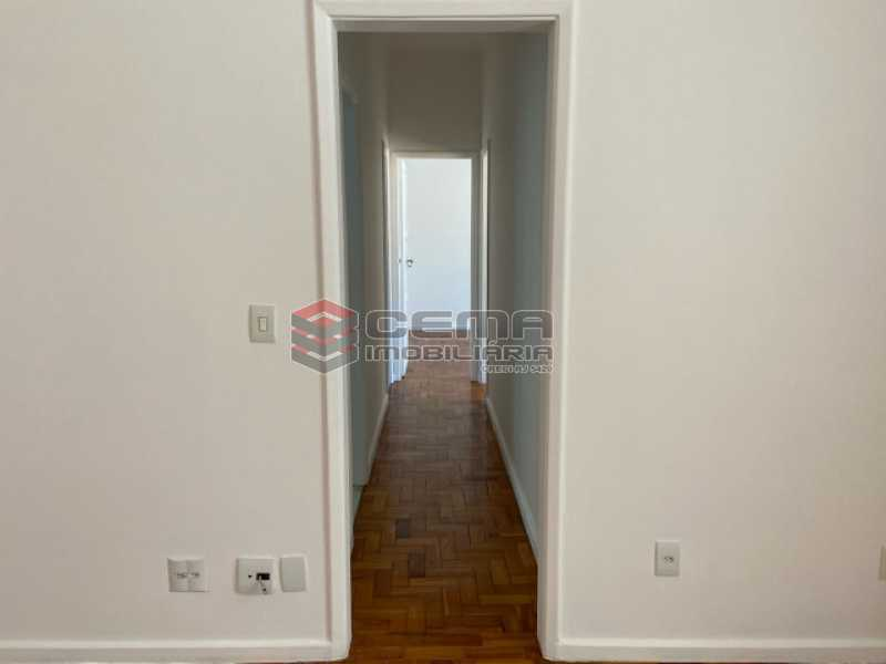 555199366528621 - Apartamento 2 quartos para alugar Botafogo, Zona Sul RJ - R$ 2.700 - LAAP25045 - 7