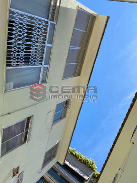 557102363575259 - Apartamento 2 quartos para alugar Botafogo, Zona Sul RJ - R$ 2.700 - LAAP25045 - 14