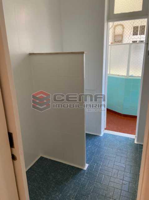 558196243290564 - Apartamento 2 quartos para alugar Botafogo, Zona Sul RJ - R$ 2.700 - LAAP25045 - 9