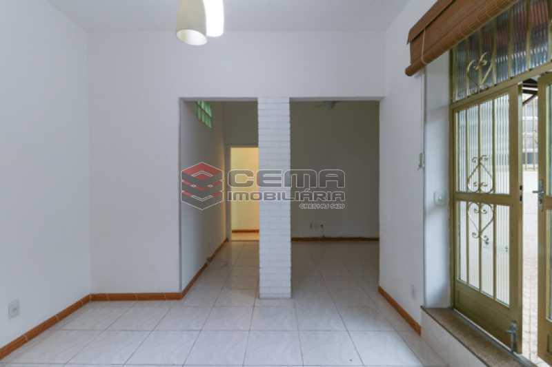 sala - Apartamento 2 quartos à venda Tijuca, Zona Norte RJ - R$ 468.000 - LAAP25047 - 3