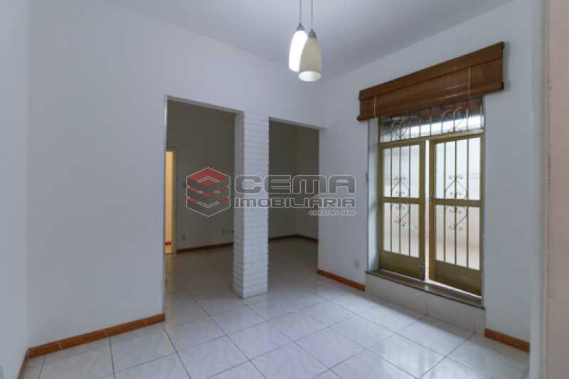 sala - Apartamento 2 quartos à venda Tijuca, Zona Norte RJ - R$ 468.000 - LAAP25047 - 4