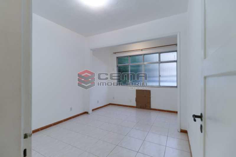 quarto 1 - Apartamento 2 quartos à venda Tijuca, Zona Norte RJ - R$ 468.000 - LAAP25047 - 9