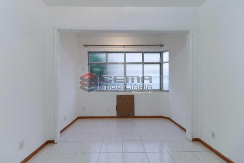 quarto 1 - Apartamento 2 quartos à venda Tijuca, Zona Norte RJ - R$ 468.000 - LAAP25047 - 10