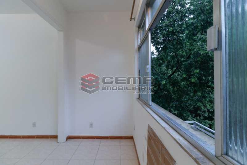 quarto 2 - Apartamento 2 quartos à venda Tijuca, Zona Norte RJ - R$ 468.000 - LAAP25047 - 12