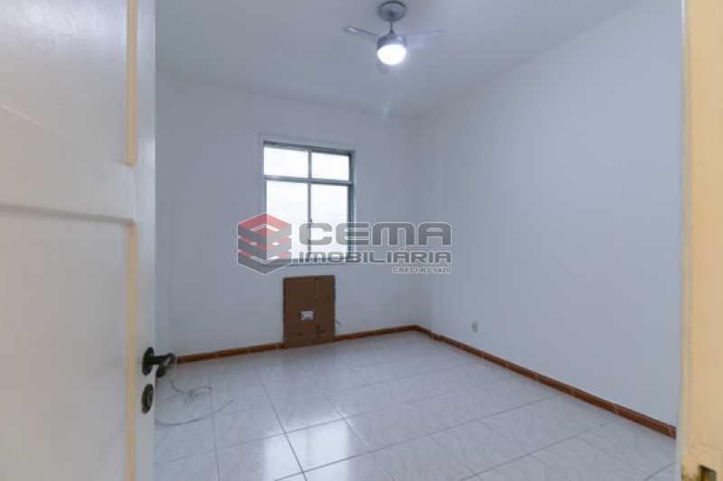 quarto 2 - Apartamento 2 quartos à venda Tijuca, Zona Norte RJ - R$ 468.000 - LAAP25047 - 13
