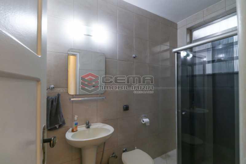 banheiro - Apartamento 2 quartos à venda Tijuca, Zona Norte RJ - R$ 468.000 - LAAP25047 - 16