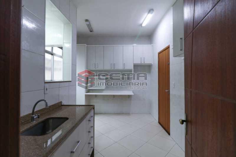 cozinha - Apartamento 2 quartos à venda Tijuca, Zona Norte RJ - R$ 468.000 - LAAP25047 - 19