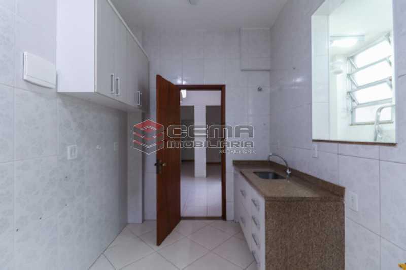 cozinha - Apartamento 2 quartos à venda Tijuca, Zona Norte RJ - R$ 468.000 - LAAP25047 - 21