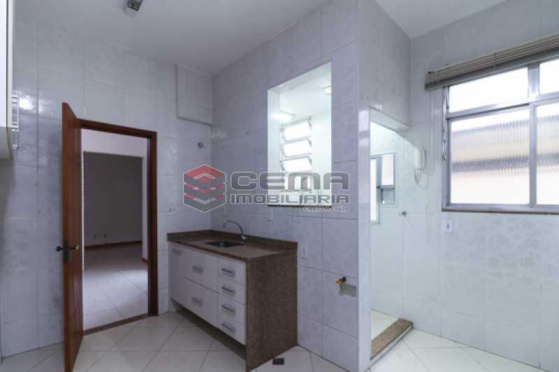 cozinha - Apartamento 2 quartos à venda Tijuca, Zona Norte RJ - R$ 468.000 - LAAP25047 - 23