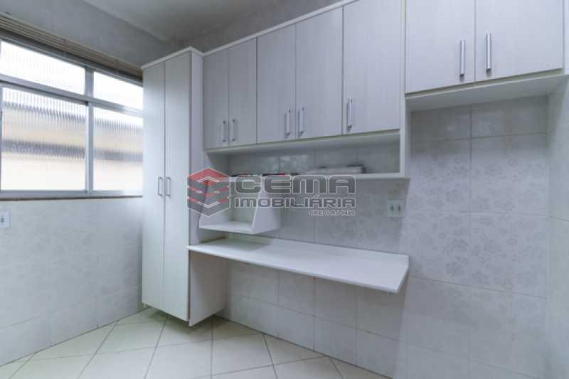 cozinha - Apartamento 2 quartos à venda Tijuca, Zona Norte RJ - R$ 468.000 - LAAP25047 - 20