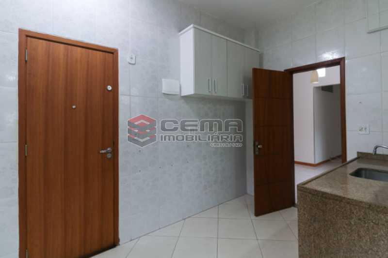 cozinha - Apartamento 2 quartos à venda Tijuca, Zona Norte RJ - R$ 468.000 - LAAP25047 - 22
