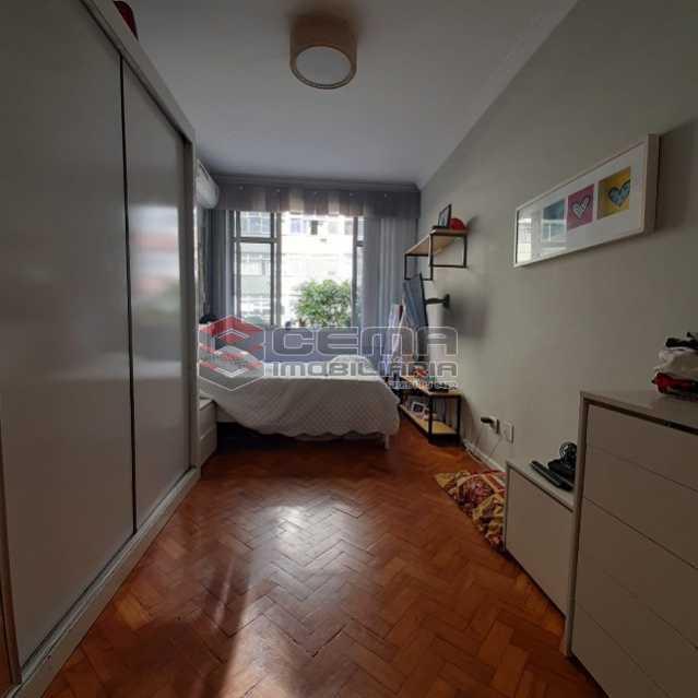 Quarto - Apartamento 1 quarto à venda Copacabana, Zona Sul RJ - R$ 545.000 - LAAP12809 - 4
